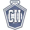 International Council of Investigators Logo