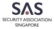 Security Association Singapore Logo