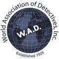 World Association of Detectives Inc Logo